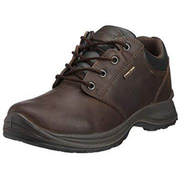 GRIsport 'MENS EXMOOR' Brown Walking Shoe